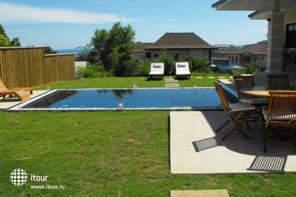 Ao Yon Sea View Pool Villa 1