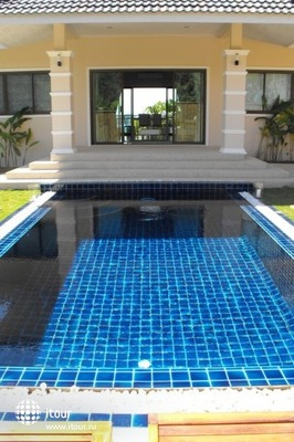 Ao Yon Sea View Pool Villa 2
