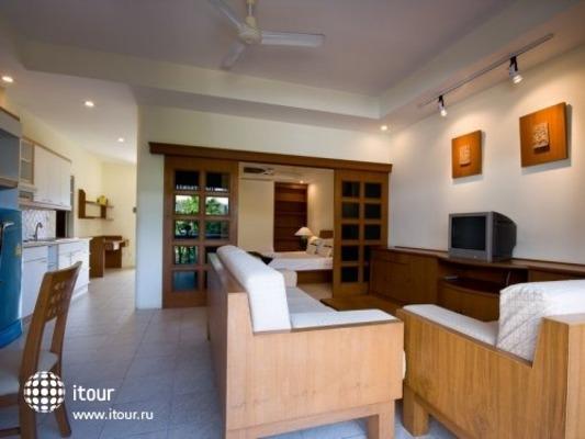 The Club Residence Phuket 4