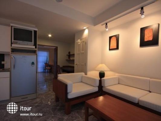 The Club Residence Phuket 5