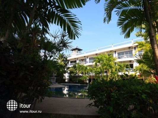The Club Residence Phuket 7