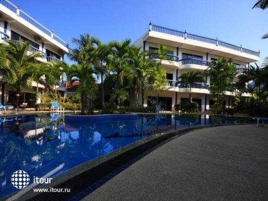 The Club Residence Phuket 1