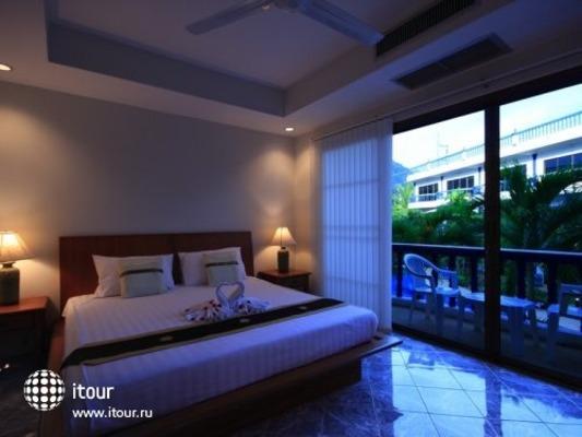 The Club Residence Phuket 8