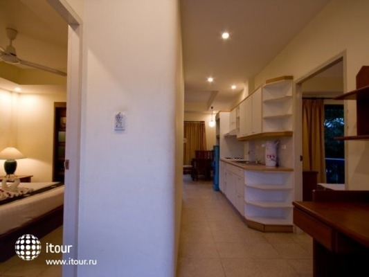 The Club Residence Phuket 9
