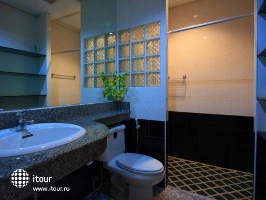 The Club Residence Phuket 10