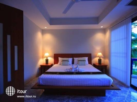 The Club Residence Phuket 3
