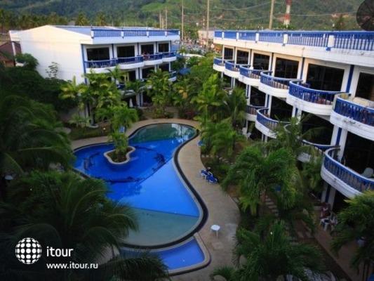 The Club Residence Phuket 2