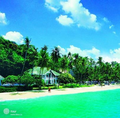 Regent Phuket Cape Panwa 5