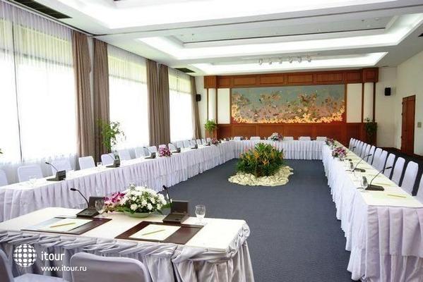 Regent Phuket Cape Panwa 7