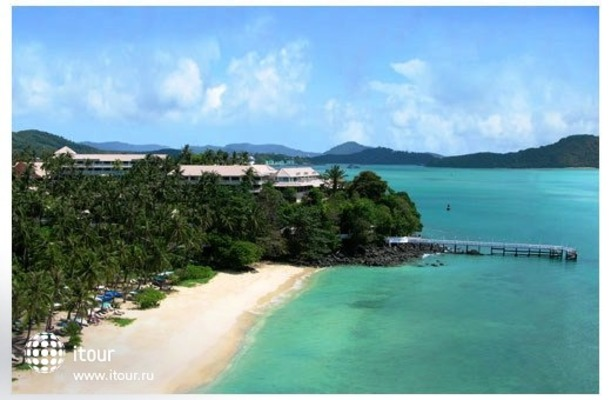 Regent Phuket Cape Panwa 1