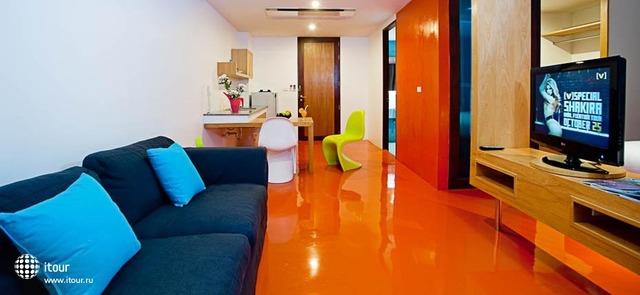 Dara Hotel 8