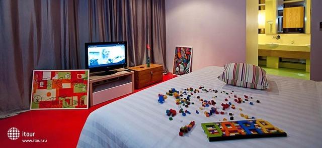 Dara Hotel 3