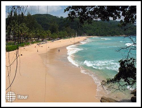 Katanoi Bay Inn Phuket 1