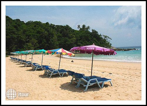 Katanoi Bay Inn Phuket 2