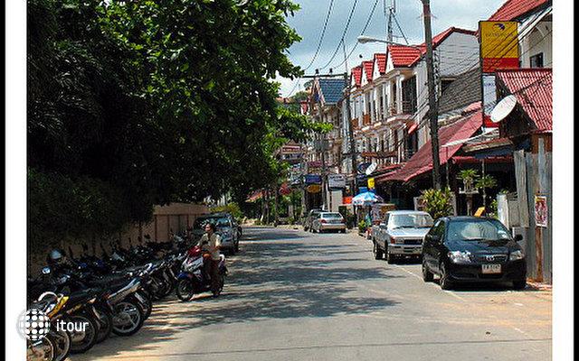 Katanoi Bay Inn Phuket 5
