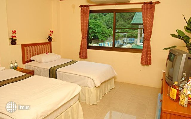 Katanoi Bay Inn Phuket 6