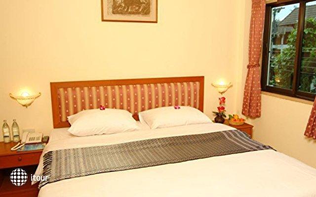 Katanoi Bay Inn Phuket 7