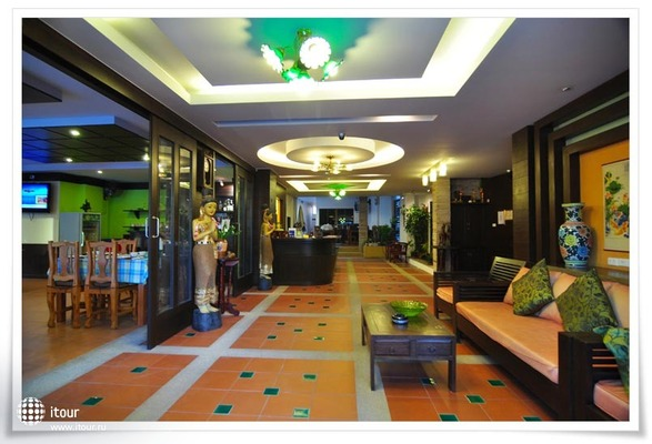Mt Hotel Patong 4