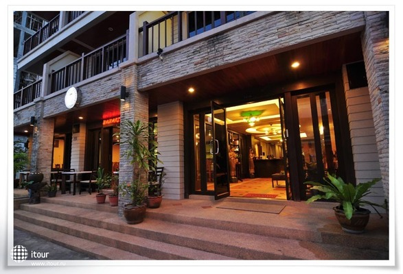 Mt Hotel Patong 1