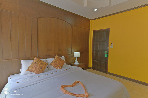 Arya Boutique Room 9