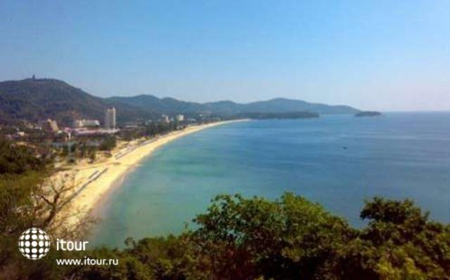 Dewa Karon Beach Phuket 1