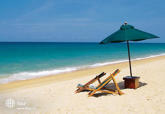 Marriott's Phuket Beach Club 6
