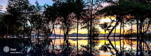 The Mangrove Panwa Phuket Resort 5