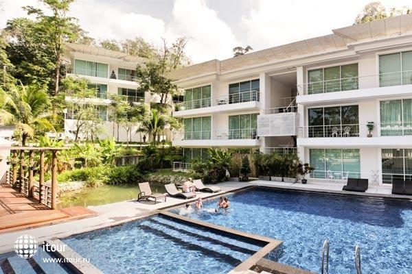 The Trees Club Resort 1