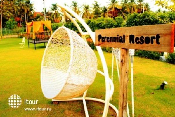 Perennial Resort 5