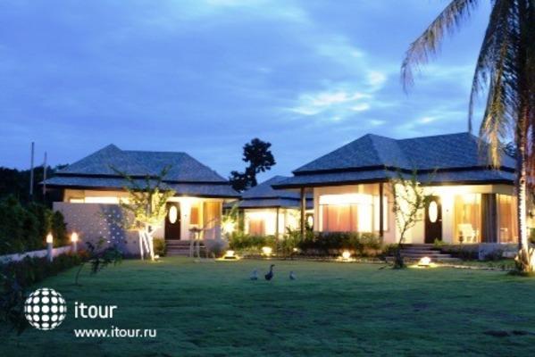 Perennial Resort 1