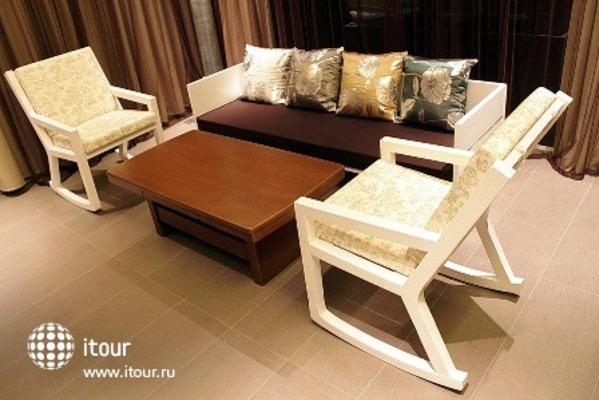 Perennial Resort 9