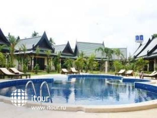 Airport Resort & Spa 2