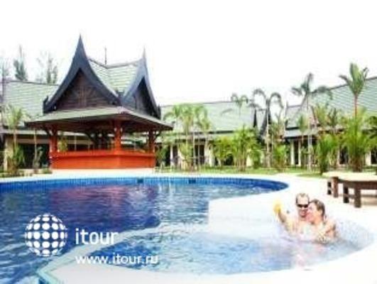 Airport Resort & Spa 1