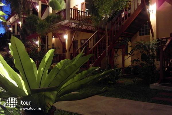 Palm Village 5