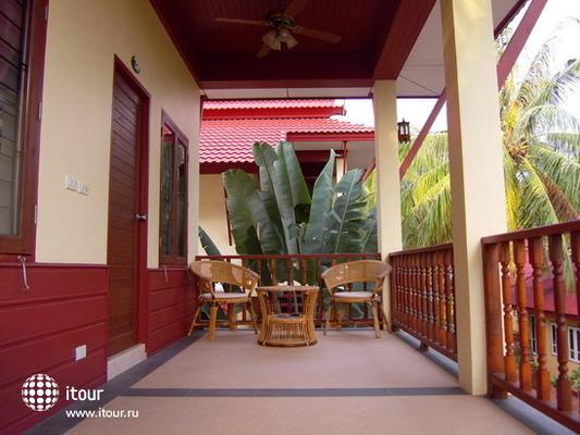 Palm Village 9