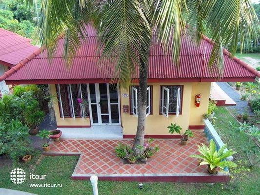 Palm Village 7