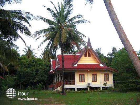 Palm Village 1