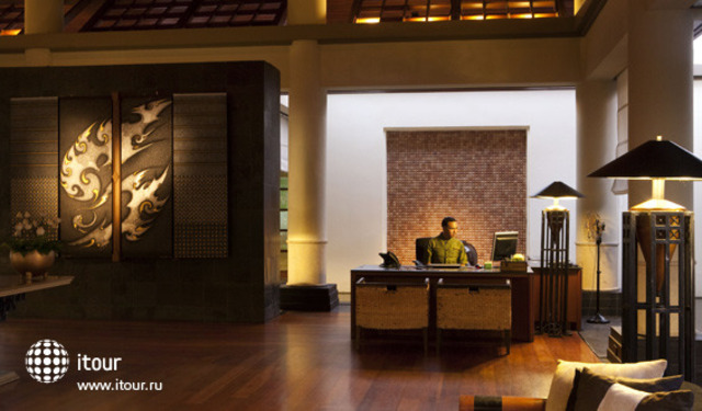 Banyan Tree Spa Sanctuary 7