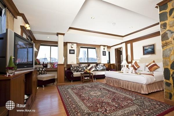 Tiger Complex&hotel 3