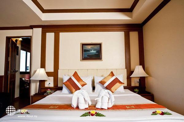 Tiger Complex&hotel 6
