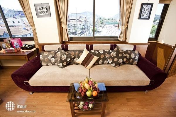 Tiger Complex&hotel 7