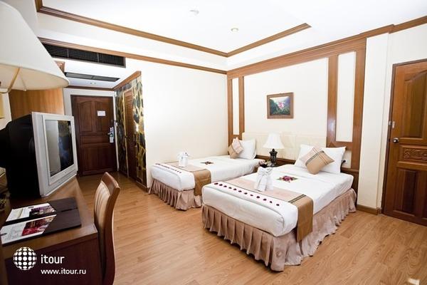 Tiger Complex&hotel 10