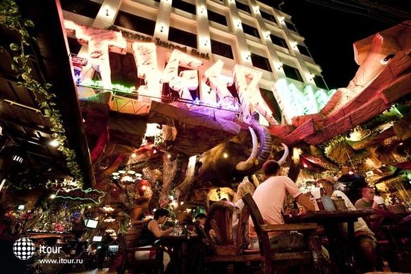 Tiger Complex&hotel 2