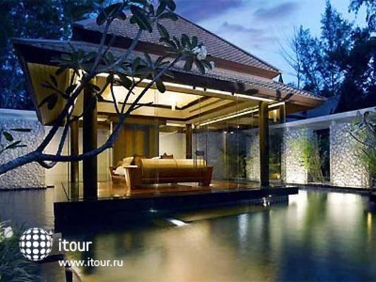 Double Pool Villas By Banyan Tree 8