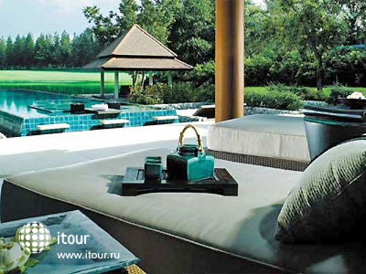 Double Pool Villas By Banyan Tree 9