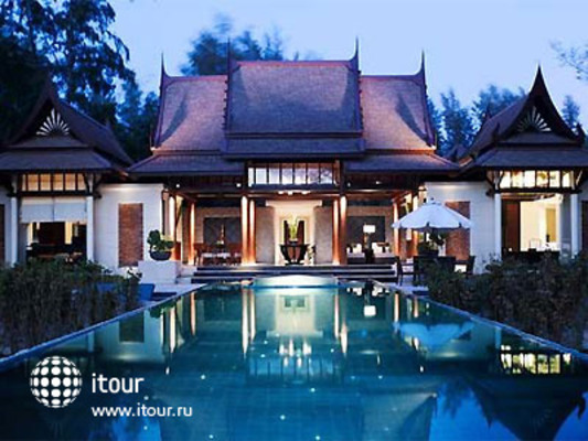Double Pool Villas By Banyan Tree 10