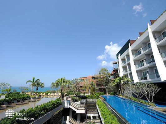Sea Sun Sand Resort & Spa 1