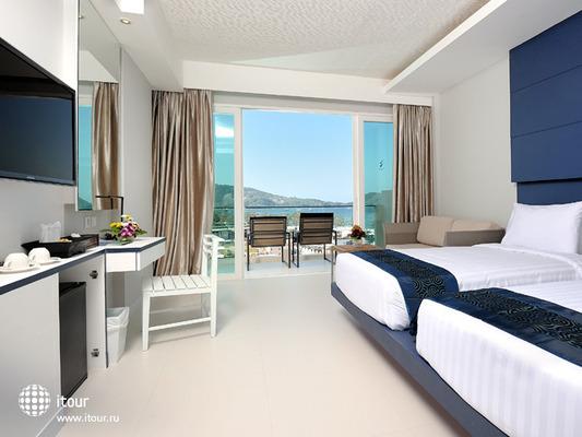 Sea Sun Sand Resort & Spa 2