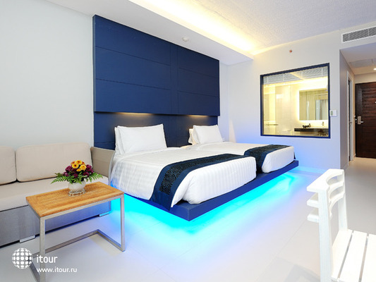 Sea Sun Sand Resort & Spa 3