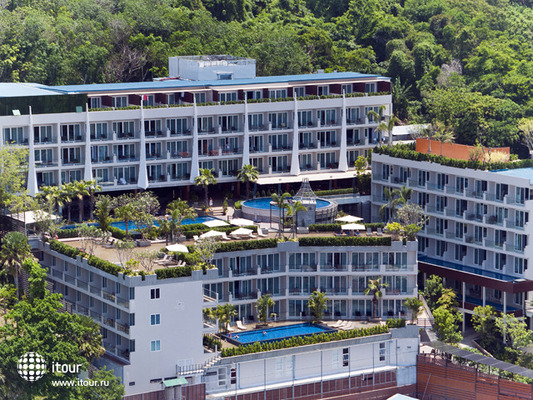 Sea Sun Sand Resort & Spa 4